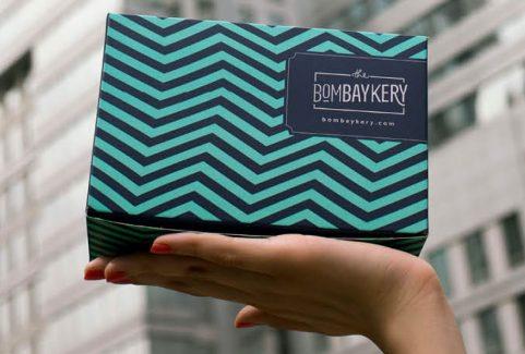 Bombaykery Brand Design