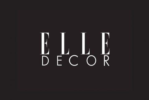 Elle Decor Web Design